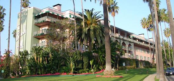Beverly Hills tour service