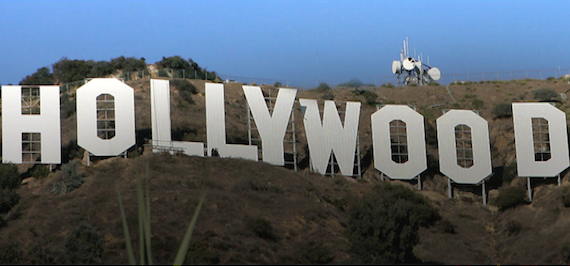 Hollywood tour service