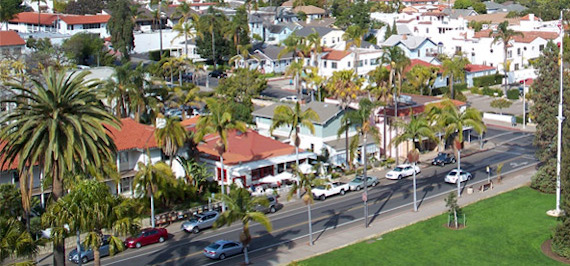Santa Barbara tour service