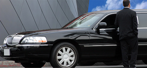 town car limo services