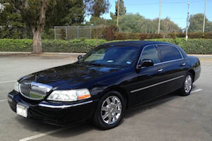 town car limo service
